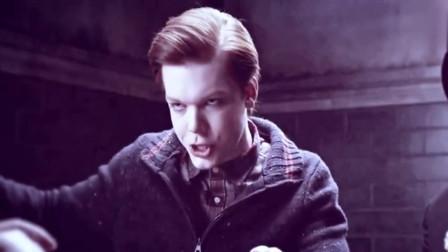 哥谭:阿卡姆优秀毕业生杰罗姆!疯狂的梦魇!