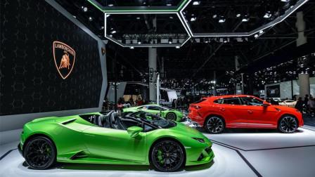 兰博基尼Huracán GT3 EVO戴通纳特别版首次亮相中国