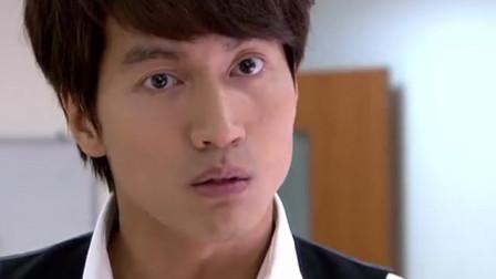 吴桐跪着恳求历仲谋为孩子献血,而且还告诉他一个秘密!