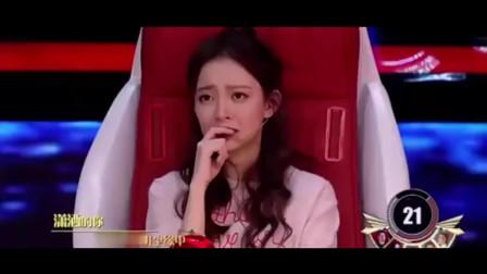 北漂男孩动情演唱《你的样子》送给车祸中离世的姐姐,唱哭罗大佑