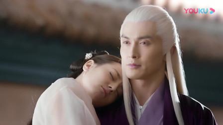 三生三世十里桃花:连宋问抱着凤九的帝君:这是被骗食了失魂果?帝君一句话霸气回怼