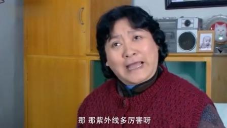 伦理:婆婆给孩子吃葡萄干,儿媳嫌不干净直接抢走,婆婆不乐意了