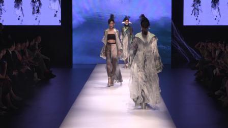 2019大连杯国际青年服装设计大赛决赛