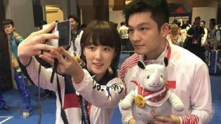 乒乓球界的最美女神!表白国乒冠军却被拒绝,今32岁依旧单身!