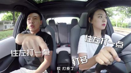 雷凌双擎长测(4):丰田最新TSS智行安全套装好不好用?我们来验证 论如何让新手秒变老司机?-新车评