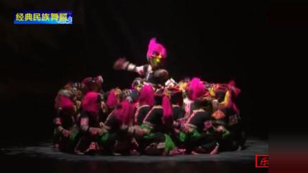 民族舞蹈 杨丽萍纪念《云南印象》十周年演唱