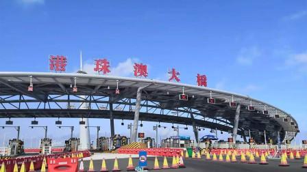 港珠澳大桥全长55公里,为什么没有加油站,汽车中途没油咋办?