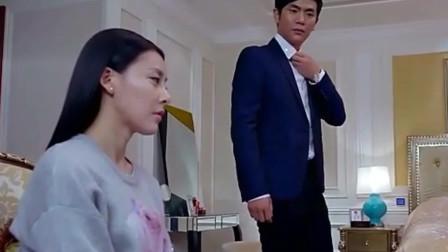 爱人的谎言:丈夫刚回到家中,妻子吵着要办离婚手续,丈夫有点懵!