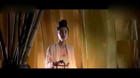 狄仁杰之神都龙王:林更新实力搞笑!看见水中怪兽,直呼龙王