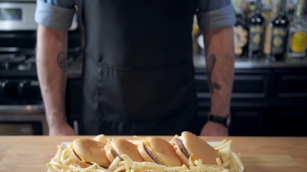 教你制作蘑菇鲜虾汤,美味又健康,你值得拥有