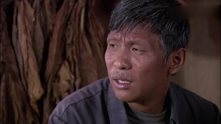 樱桃红:赵老乐不想不管燕子姐弟,只好和儿子分家,这么大岁数不容易!