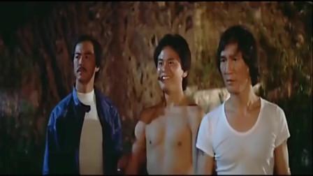 """""""老色鬼""""陈百祥被大哥逮住:我是来修水龙头的,你信不"""