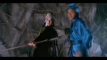 东成西就:怪兽与人类PK智商,竟不慎雷同,太魔性了