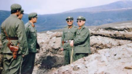 """阴法唐将军回忆:藏民们真正把我们当成亲人,称呼我们为""""菩萨兵"""""""