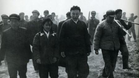 1949年,为了建设好新疆,王震将军如何动员战士们?