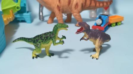 最早发现的恐龙:禽龙,拥有小钢爪的佛系素食者