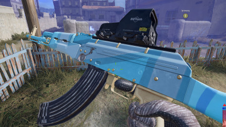 绝地求生: 观看体验极佳M24栓狙日常 击杀集锦#21