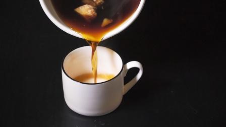 生姜红糖水,女人必备的暖胃汤,做法超简单哦