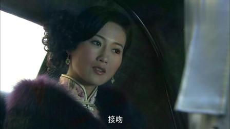 敌营十八年:危急时刻,姑娘一招让长官不对江波疑心!