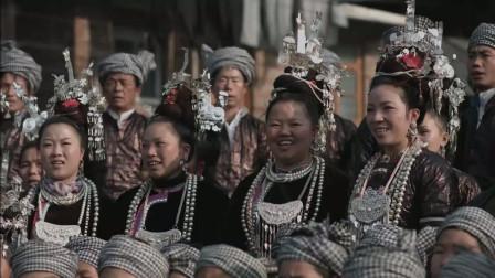 不需要指挥和伴奏就能把多声部唱得出神入化的侗族大歌!