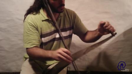 手碟与锯,想象不到的完美音质