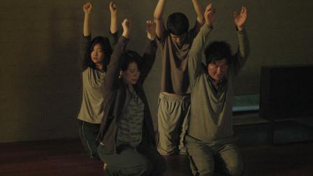 这样的穷人不值得同情!这部被吹爆的韩国电影,成为戛纳电影节最大赢家
