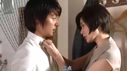 《做头》关之琳霍建华经典热吻戏精彩片段