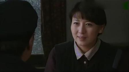 小姨多鹤:老中医不但治好了小环的病,还将戒指还给了多鹤!
