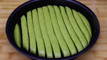 我家西兰花从来不炒,试试这样做比红烧肉都香,香到汤汁都不剩