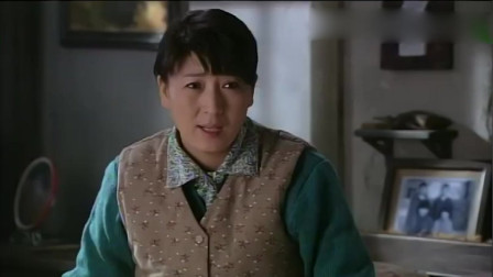 小姨多鹤:小环家盖的棉被都是用手一针一线自己逢出来的,真了不起!