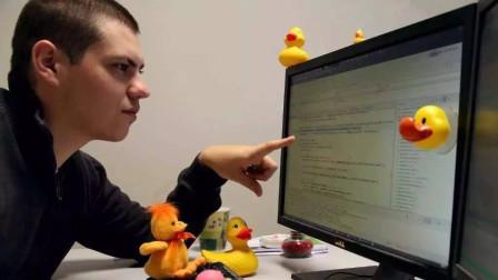 有关吉祥物的传闻,船上有猫不会出事故,程序员有小黄鸭就没有BUG