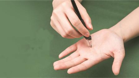 这款高科技裁纸刀,能快速裁纸裁布,但是怎么也不会割伤手指