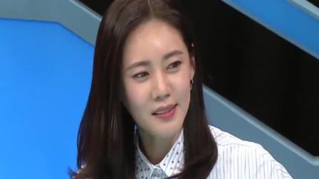 同床异梦:秋瓷炫问老公想不想要二胎,于晓光的回答太暖心了!