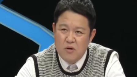同床异梦:于晓光和韩国人对话,闹得爆笑全场,我差点笑岔气了