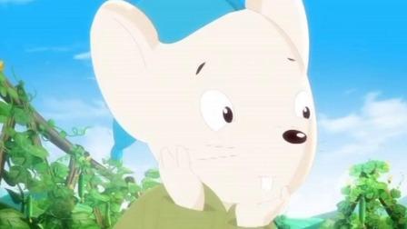 老鼠公主想要一辆马车,小老鼠们该怎么制作呢