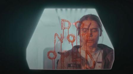 """女子独自被困飞船,获救前竟血书""""不要开门"""",里面究竟有什么?"""