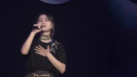 周笔畅演唱会上演唱《陈情令》主题曲《无羁》好好听!