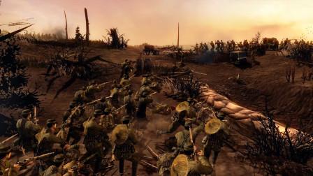 远东战场:1400杆汉阳造对300杆三八大盖,如果子弹够,可以一战