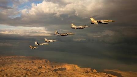 以色列这次闯了大祸,邻国已进入一级战备状态,誓言要血债血还