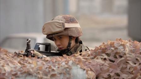 《陆战之王》卫视预告第4版:通讯队遭袭击黄晓萌处境危险,张能量成孤胆英雄前往营救