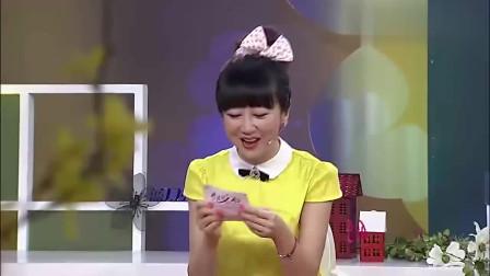 主持人:五官你最满意哪个?倪妮的回答堪称一绝,杨澜都乐坏了!