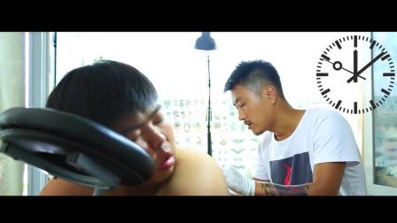 ||纹身什么图案最欢迎,纹身师为何遭到人身威胁?