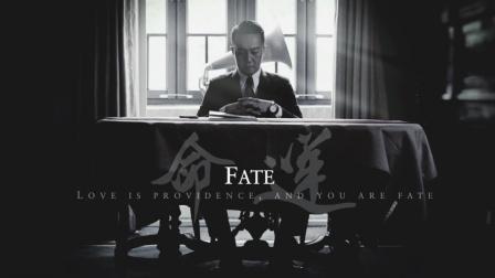 MS天津内训-《Fate 命运》