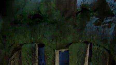 电影版《聊斋》:席方平来到阴曹地府,见到了已经去世的父亲!