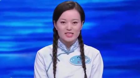 中国诗词大会:报国欲死无战场,功业未成诗千古