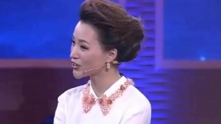 中国诗词大会:小伙夸董卿漂亮,王立群说出看法,董卿 您挺狠的