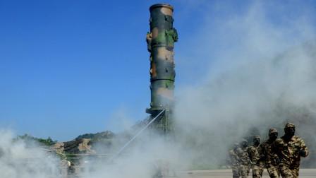 中国升级东风21D反舰弹道导弹 或加装高超音速弹头