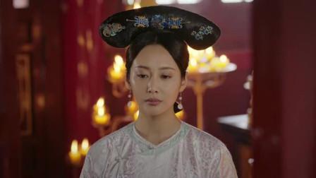 如懿传:舒妃为十阿哥伤心,连自己的身体都顾不上了