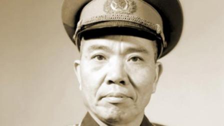 他被俘释放后感觉羞愧,伟人让刘亚楼叫他来见面,后被授开国中将