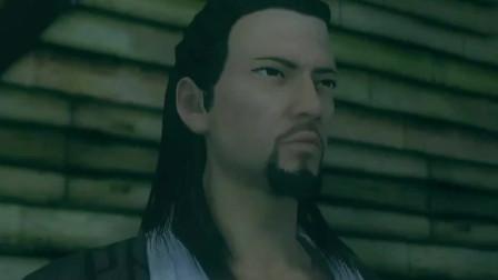 画江湖:阳叔子想脱离不良人,袁天罡答应了他,但要完成一个任务